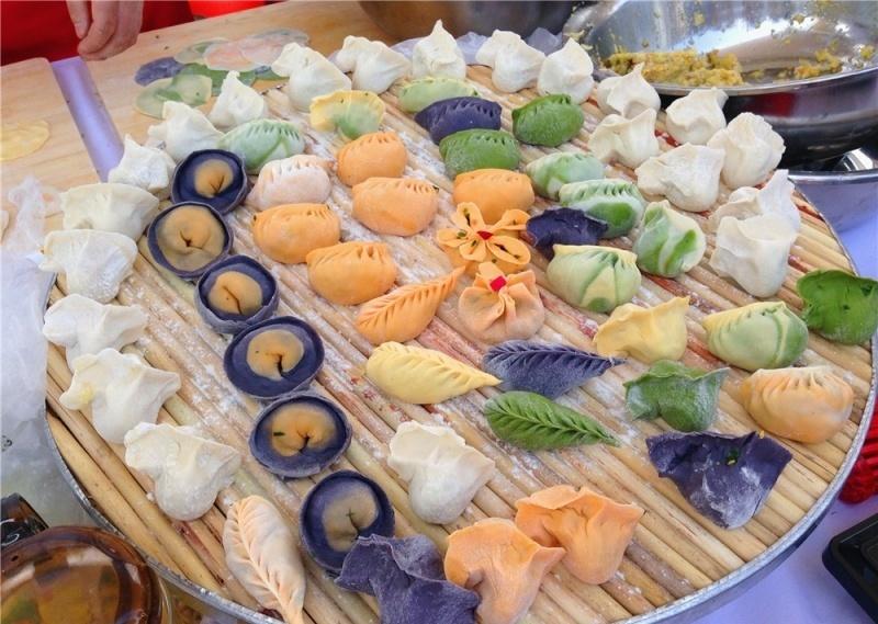 饺子创业好项目